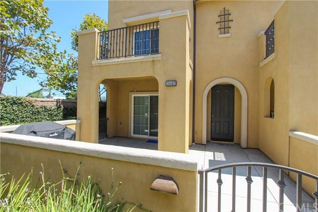 10403 Persimmon Court, Santa Fe Springs, CA 90670 (#OC17195131) :: Kato Group