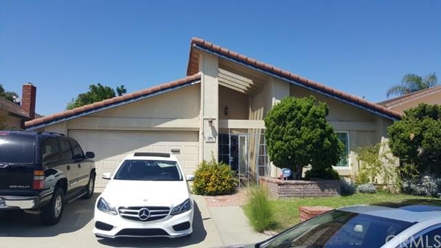 1501 W Toscanini Drive, Rancho Palos Verdes, CA 90275 (#SB17195185) :: Erik Berry & Associates