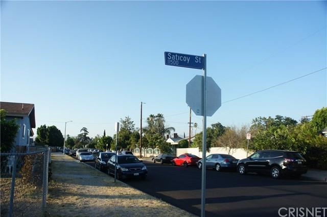 11551 Saticoy And Beck, North Hollywood, CA  (#SR17195194) :: Kato Group