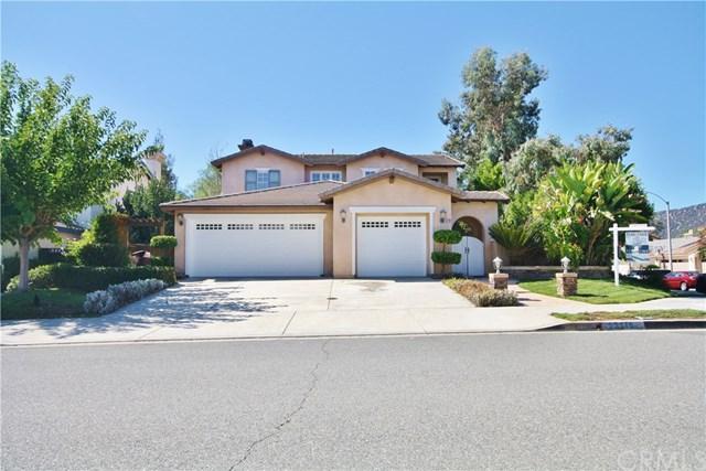 23719 Scarlet Oak Drive, Murrieta, CA 92562 (#SW17195267) :: Impact Real Estate