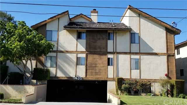 1435 W 146th Street #105, Gardena, CA 90247 (#SB17195155) :: Erik Berry & Associates