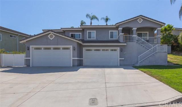 29751 Smugglers Point Drive, Canyon Lake, CA 92587 (#IV17195300) :: Impact Real Estate