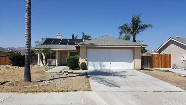 42950 Victorian Drive, Hemet, CA 92544 (#SW17193811) :: Impact Real Estate