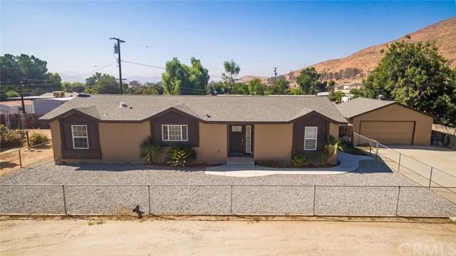 26652 Franklin Avenue, Hemet, CA 92545 (#SW17195084) :: Impact Real Estate
