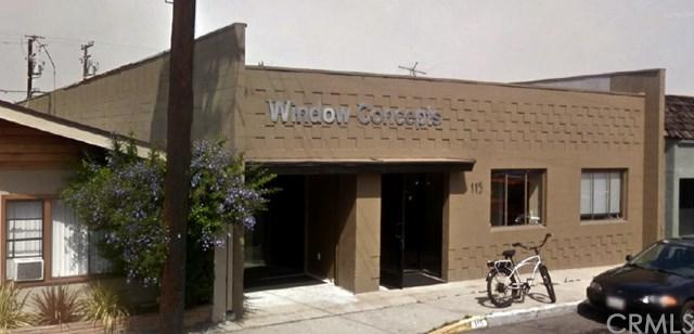 115 Sheldon Street, El Segundo, CA 90245 (#SB17195302) :: Erik Berry & Associates