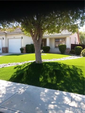 40716 Symphony Park Lane, Murrieta, CA 92562 (#SW17195543) :: Impact Real Estate