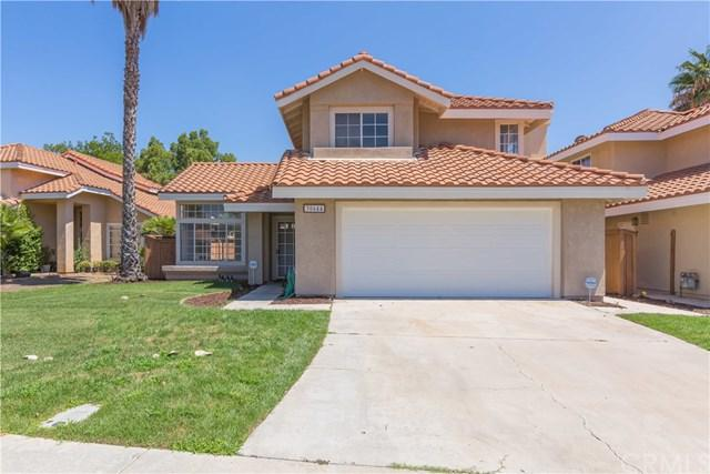 30644 Blue Lagoon Circle, Menifee, CA 92584 (#SW17195617) :: Impact Real Estate
