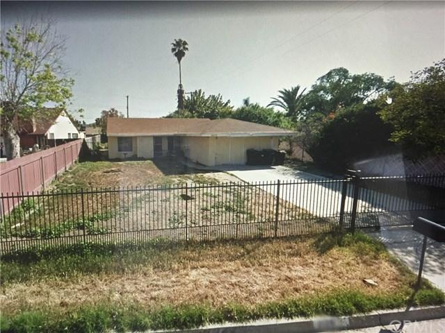 2129 Le Grande Drive, Hemet, CA 92544 (#OC17194082) :: Impact Real Estate