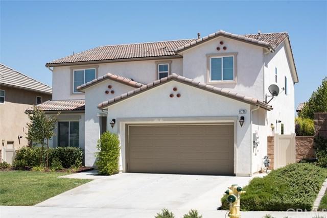 11775 Silver Birch Road, Corona, CA 92883 (#CV17195316) :: Impact Real Estate