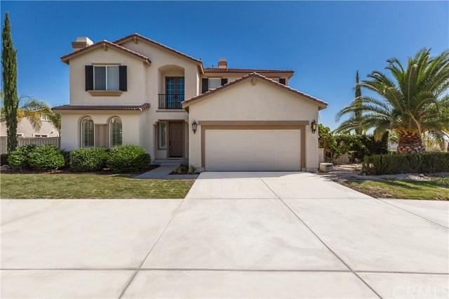20 Via Palmieki Court, Lake Elsinore, CA 92532 (#IG17195715) :: Impact Real Estate