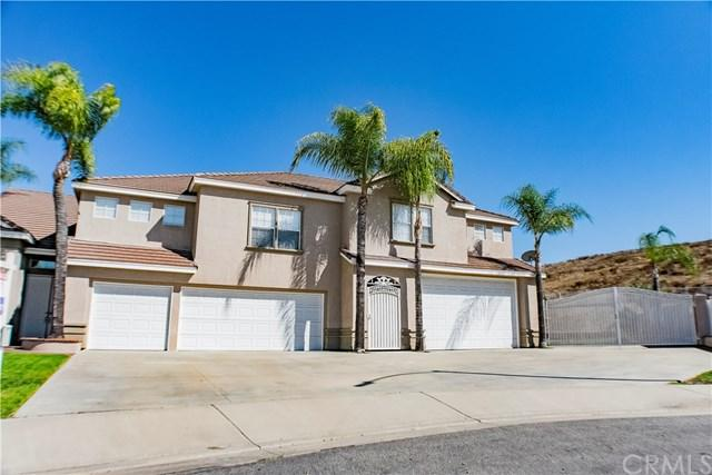 28914 Spindrift Court, Menifee, CA 92584 (#CV17195673) :: Impact Real Estate