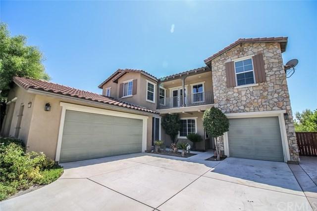 27428 Pinyon Street, Riverside, CA 92562 (#PW17177662) :: Impact Real Estate