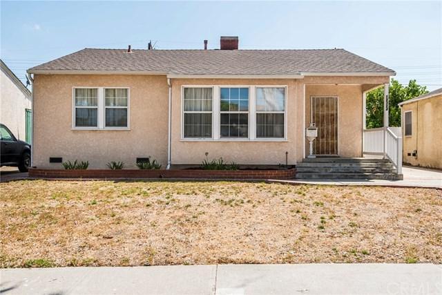 12324 Burl Avenue, Hawthorne, CA 90250 (#SB17171713) :: Erik Berry & Associates