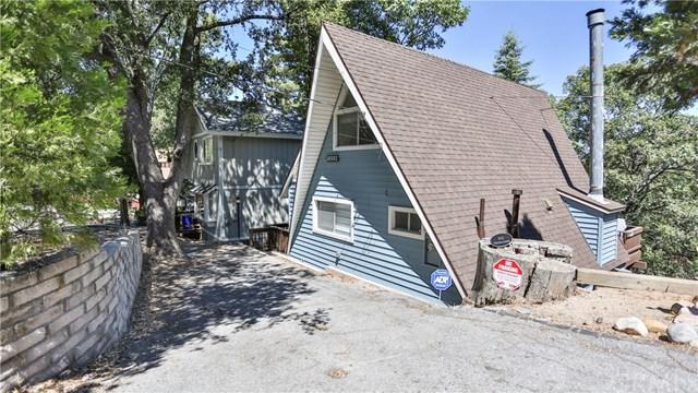 24902 Matterhorn Court, Crestline, CA 92325 (#EV17195939) :: Impact Real Estate