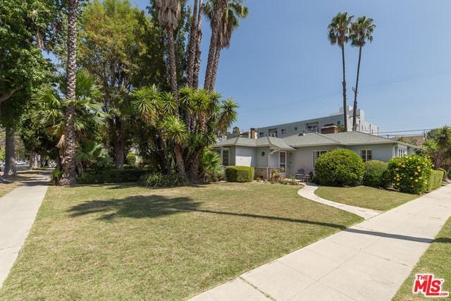 4300 Vantage Avenue, Studio City, CA 91604 (#17263836) :: Erik Berry & Associates