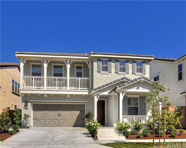 9 Lancea Place, Tustin, CA 92782 (#OC17183039) :: Teles Properties   A Douglas Elliman Real Estate Company