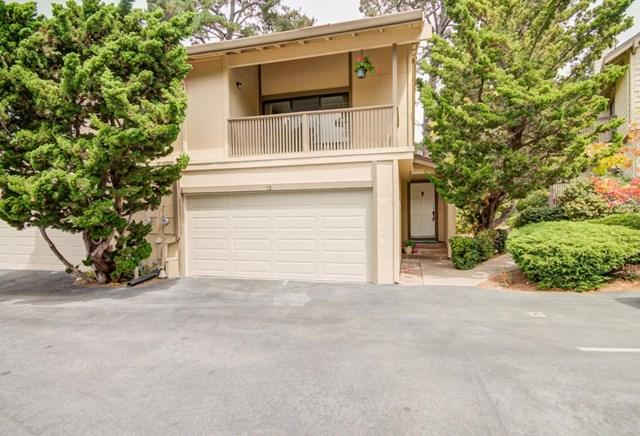 1360 Josselyn Canyon Road #12, Monterey, CA 93940 (#ML81675550) :: Fred Sed Group