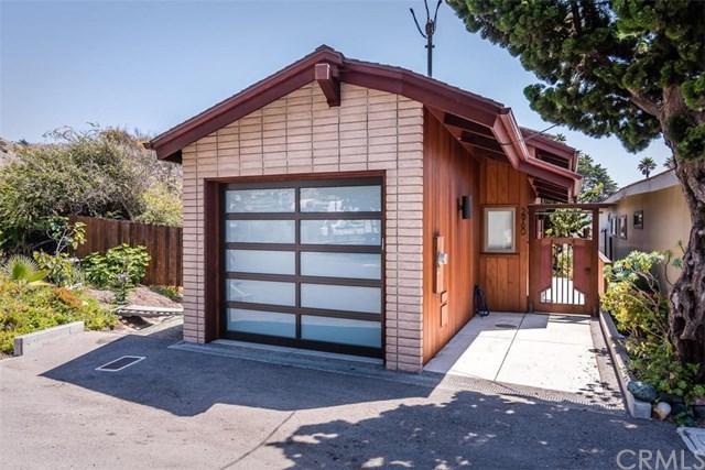 2960 Studio Drive, Cayucos, CA 93430 (#SC17200866) :: Nest Central Coast