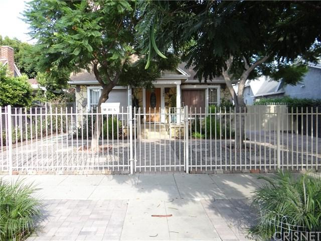 1248 N Lodi Place, Hollywood, CA 90038 (#SR17199497) :: Prime Partners Realty