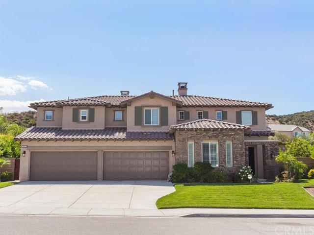 34021 Centerstone Circle, Temecula, CA 92592 (#SW17200280) :: The Val Ives Team