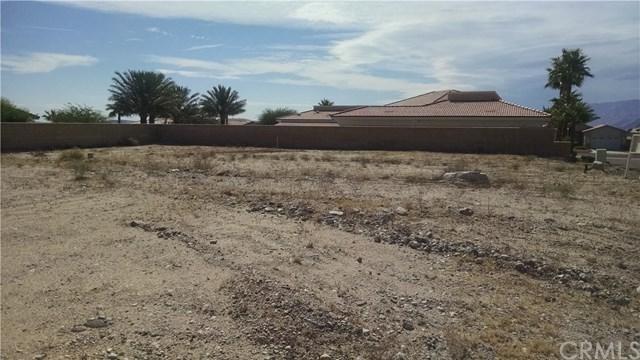 0 Meadow Ways, Desert Hot Springs, CA 43062 (#EV16710257) :: Keller Williams Realty, LA Harbor