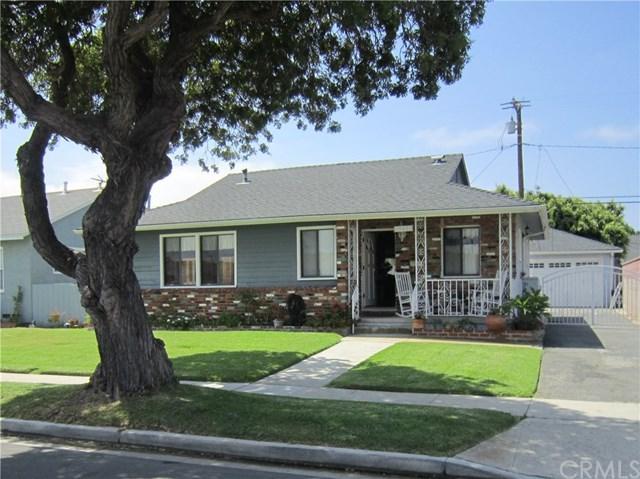 19401 Anza Avenue, Torrance, CA 90503 (#SB17188818) :: Millman Team