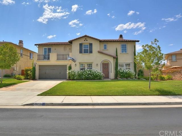 46259 Durango Drive, Temecula, CA 92592 (#SW17204435) :: Kim Meeker Realty Group