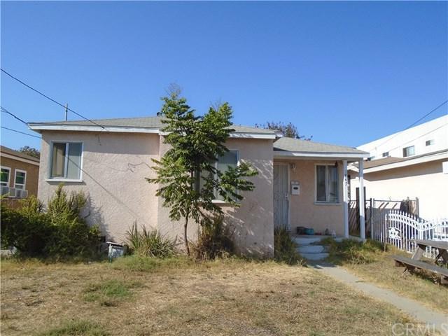 1847 W 145 Street, Gardena, CA 90249 (#IN17205545) :: RE/MAX Masters