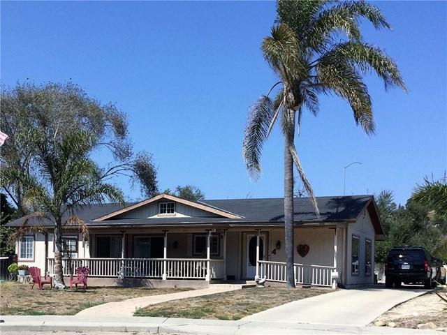 4 Owens Court, Grover Beach, CA 93433 (#PI17207649) :: Pismo Beach Homes Team