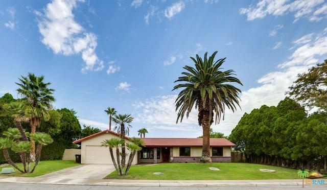 850 N Calle Quetzal, Palm Springs, CA 92262 (#17265914PS) :: The Darryl and JJ Jones Team