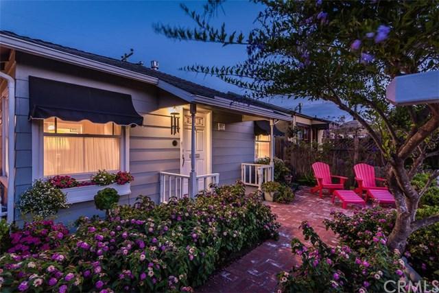 245 Capistrano Avenue, Pismo Beach, CA 93449 (#PI17208990) :: Nest Central Coast