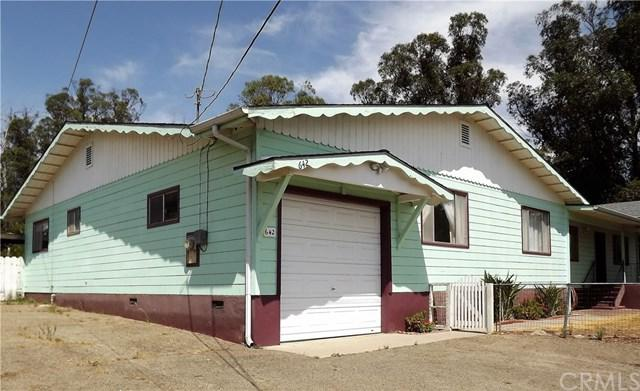 642 Southland Street, Nipomo, CA 93444 (#PI17209298) :: Pismo Beach Homes Team