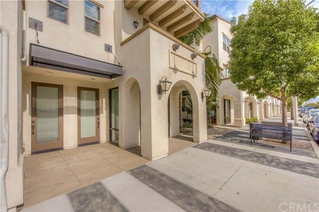 515 S Brea Boulevard #5, Brea, CA 92821 (#PW17210663) :: The Darryl and JJ Jones Team