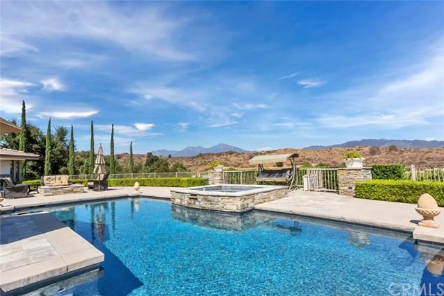 2 Palomino, Coto De Caza, CA 92679 (#OC17210436) :: Doherty Real Estate Group