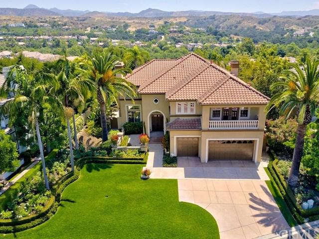 8 Brentano Drive, Coto De Caza, CA 92679 (#OC17211357) :: Doherty Real Estate Group