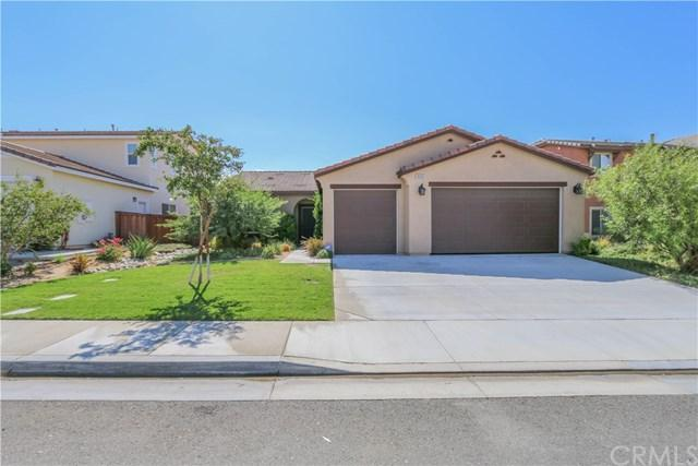 36559 Straightaway Drive, Beaumont, CA 92223 (#TR17204078) :: RE/MAX Estate Properties