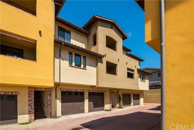 248 N 14th Street I, Grover Beach, CA 93433 (#PI17209991) :: Pismo Beach Homes Team