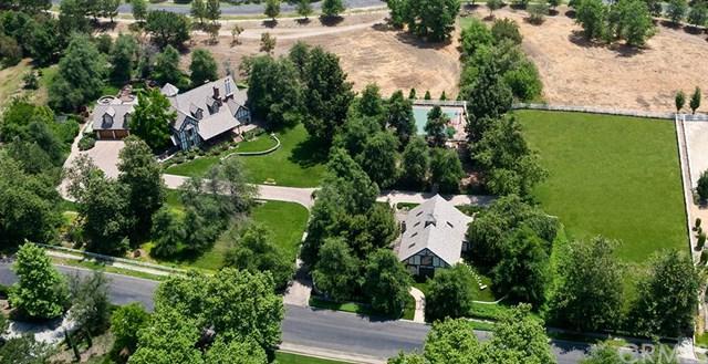 22962 Sonriente Trail, Coto De Caza, CA 92679 (#OC17212293) :: Doherty Real Estate Group
