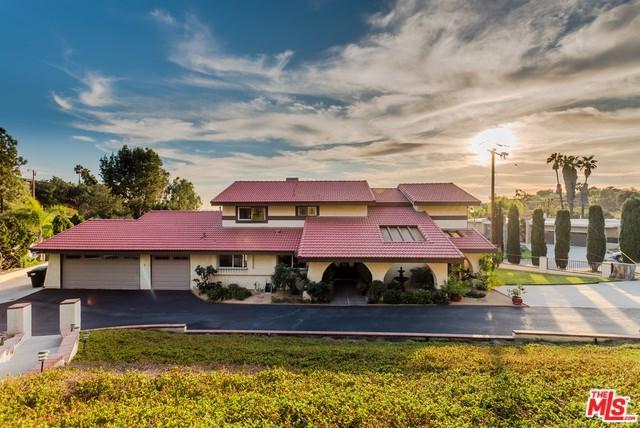 4637 Briney Point Street, La Verne, CA 91750 (#17269514) :: CG Realtors