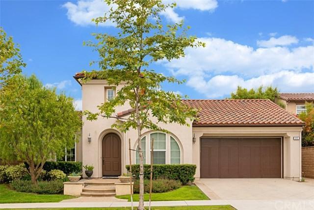22 Waltham Road, Ladera Ranch, CA 92694 (#OC17212703) :: Doherty Real Estate Group