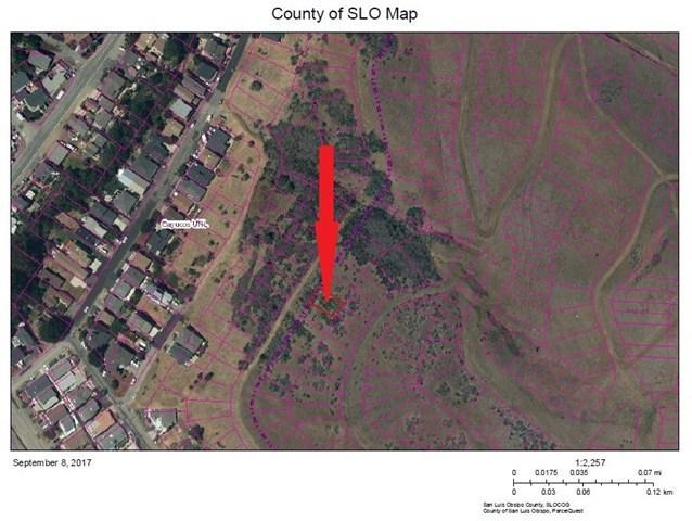 0 Paper Roads Cayucos, Cayucos, CA  (#SC17208468) :: Nest Central Coast