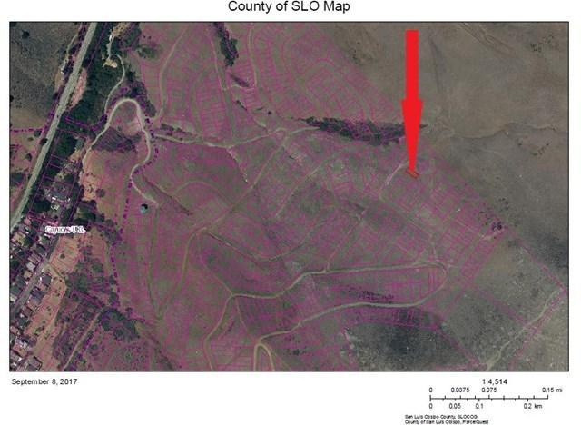 0 Paper Roads Cayucos, Cayucos, CA  (#SC17208230) :: Nest Central Coast