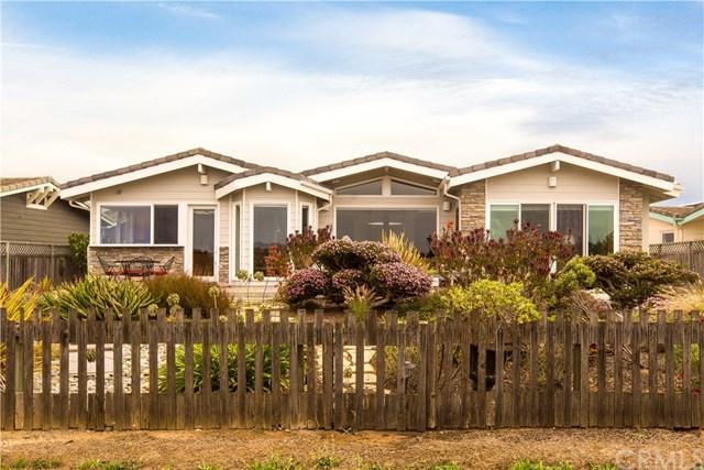 2281 Emerald Circle, Morro Bay, CA 93442 (#SC17208320) :: Nest Central Coast