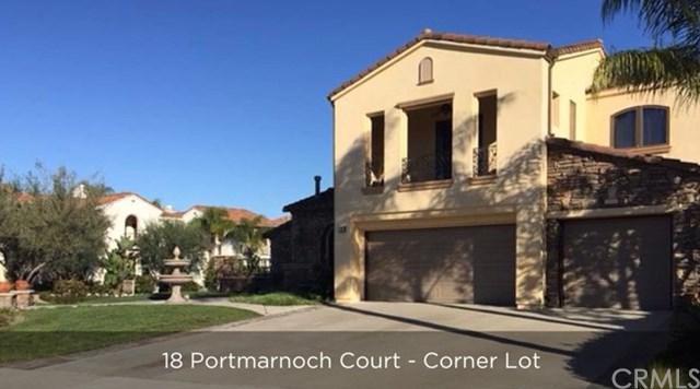 18 Portmarnoch Court, Coto De Caza, CA 92679 (#OC17213463) :: Doherty Real Estate Group