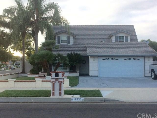 7533 E Calle Durango, Anaheim Hills, CA 92808 (#OC17211507) :: The Darryl and JJ Jones Team