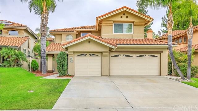 45632 Corte Montril, Temecula, CA 92592 (#SW17210932) :: Dan Marconi's Real Estate Group