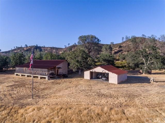 667 County Road 306, Elk Creek, CA 95939 (#CH17205263) :: Fred Sed Group