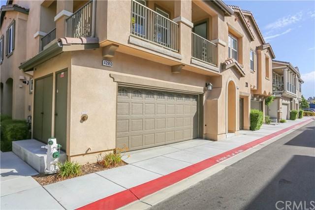 42953 Avenida Amistad, Temecula, CA 92592 (#SW17213569) :: Dan Marconi's Real Estate Group