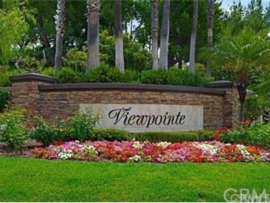 8065 E Sandstone Drive, Anaheim Hills, CA 92808 (#DW17185783) :: The Darryl and JJ Jones Team