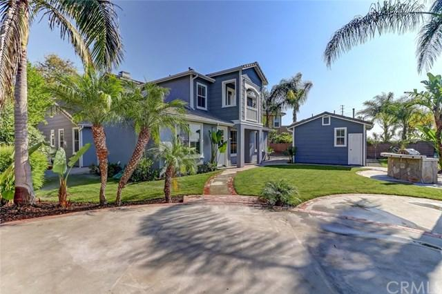 55 Flintridge Avenue, Ladera Ranch, CA 92694 (#OC17214152) :: Doherty Real Estate Group